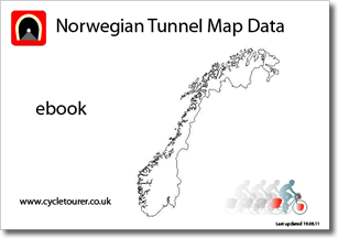 Norwegian Tunnel Map Data pdf