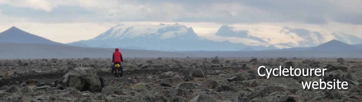 Brúarjökull, Iceland