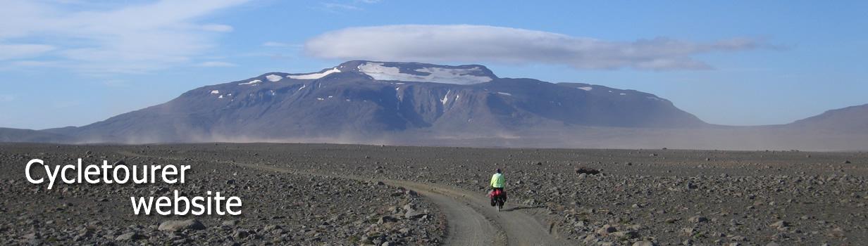 Highland Route, Iceland