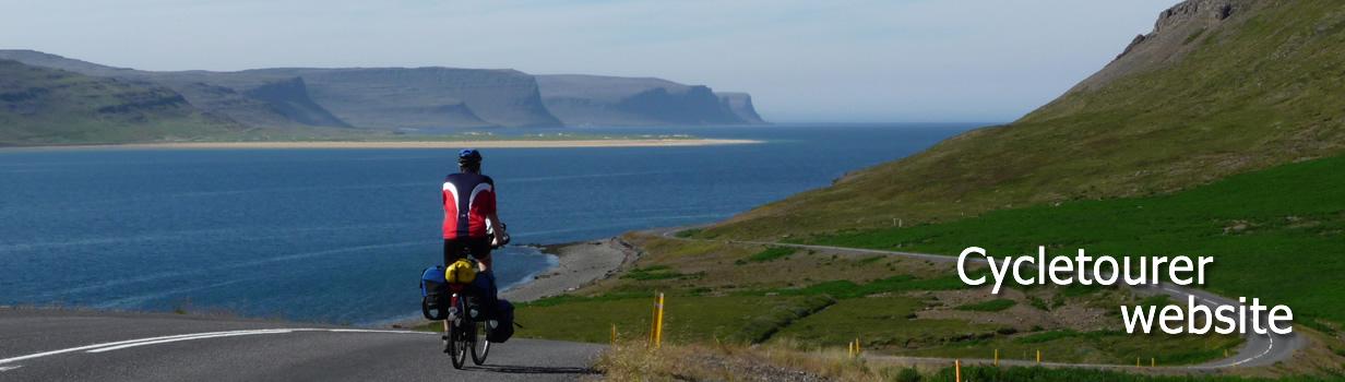 Western fjords, Iceland