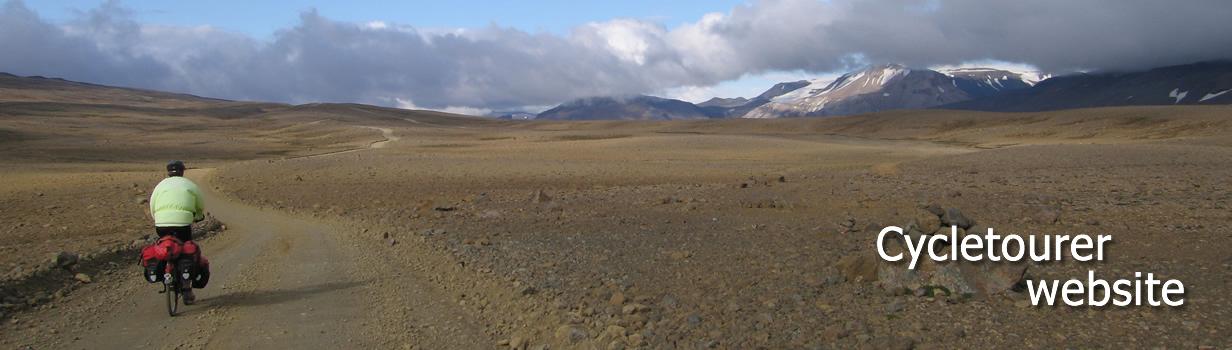 Kaldidarlur, Iceland