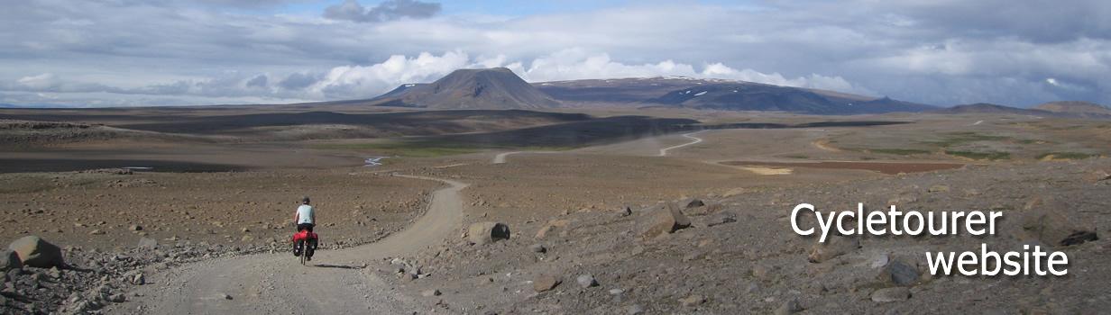 Kaldidalur route, Iceland